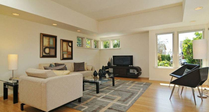 Beautiful Living Rooms Hardwood Floors Designing