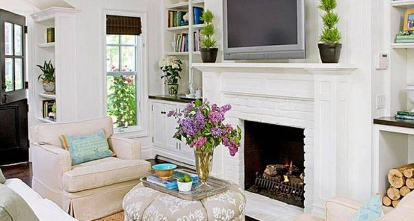 Beautiful Long Narrow Living Room Ideas Homecantuk