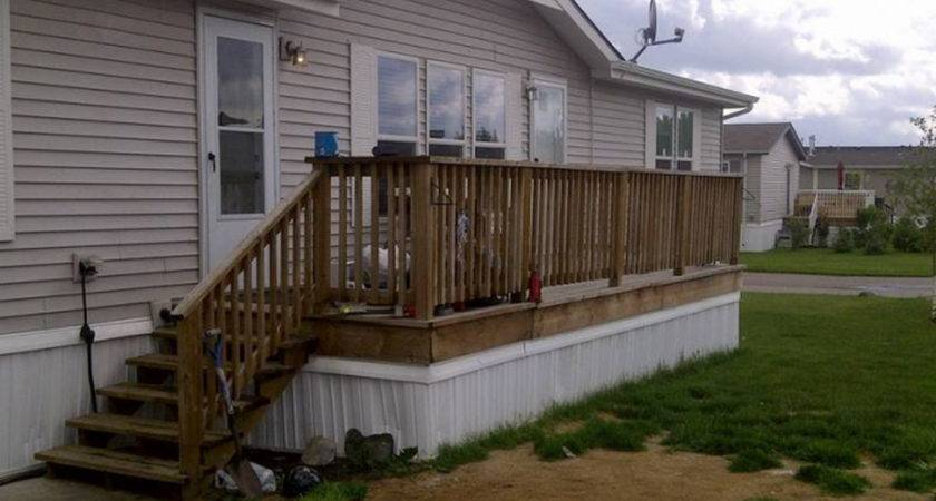 Beautiful Mobile Home Motivated Seller Spruce Grove