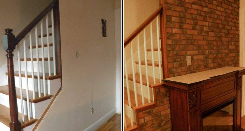 Beautiful Old Chicago Brick Accent Walls Creative Faux