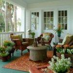 Beautiful Porch Patio Designs Style Estate