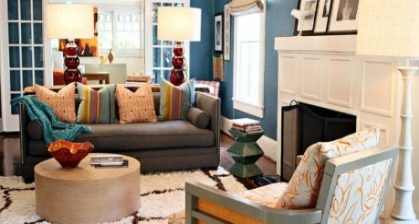 Beautiful Small Room Designs Most Living Rooms