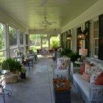 Beautiful Southern Porches