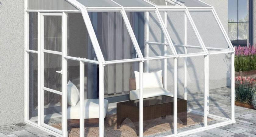Beautiful Sunroom Designs Designing Idea