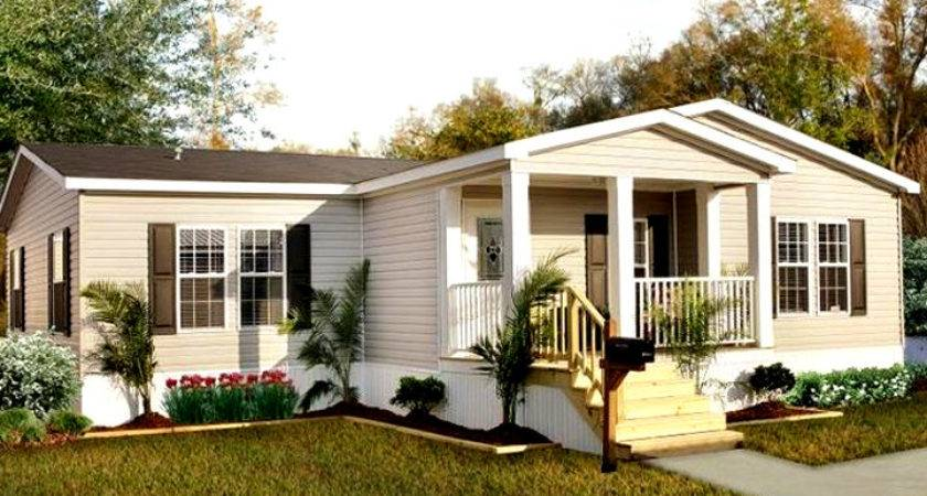 Beautiful Triple Wide Mobile Homesmobile Homes Ideas