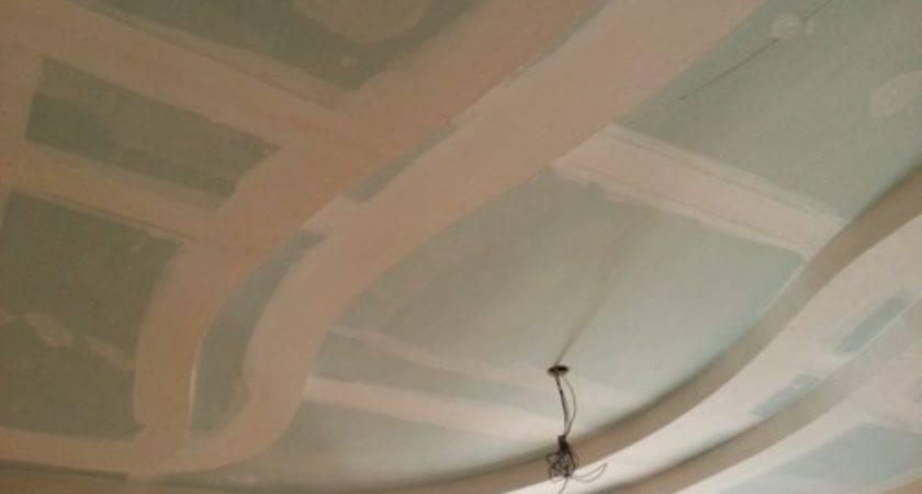 Bed Room Ceiling Gypsum Board Color