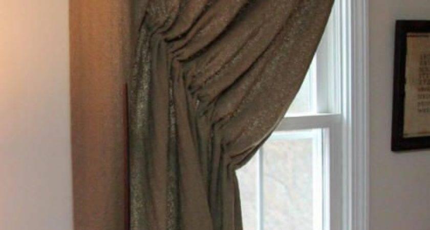 Bedding Textiles Primitive Curtains Pinterest