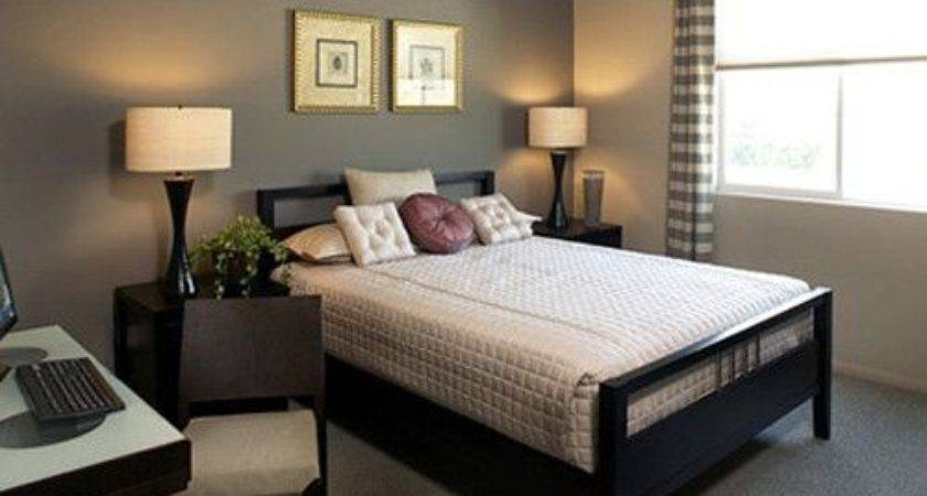 Bedroom Accent Wall Home Design Ideas Remodel