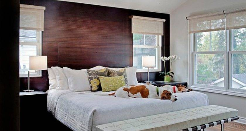 Bedroom Accent Walls Keep Boredom Away