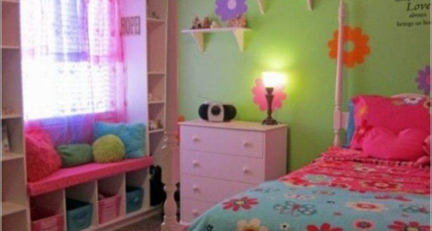 Bedroom Amazing Cute Girl Ideas