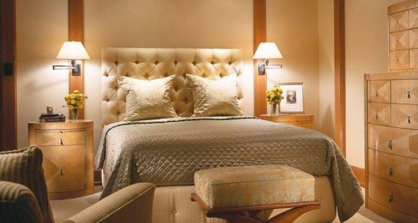 Bedroom Decorating Designs Gil Walsh Interiors
