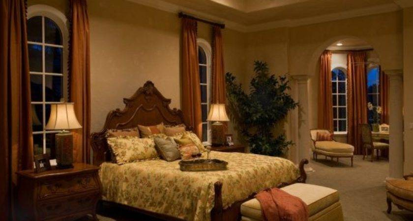 Bedroom Decorating Designs Jma Interior Design