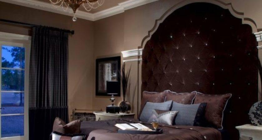 Bedroom Decorating Designs Roman Interior Design
