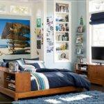 Bedroom Designs Teenage Boys Home Design Garden