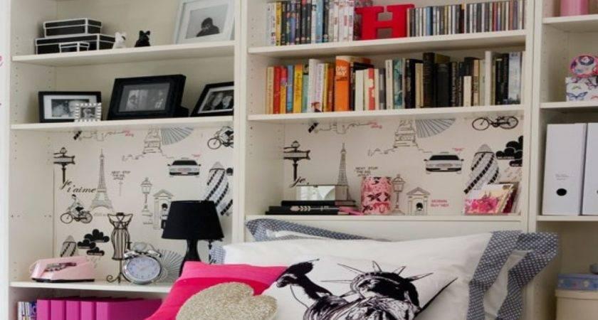 Bedroom Designs Teenagers Teenage Girls