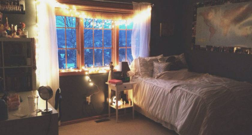 Bedroom Ideas Teenage Girls Tumblr