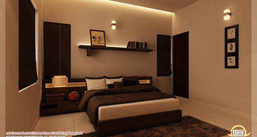Bedroom Interior Design Kerala