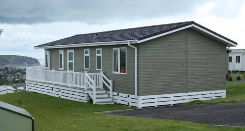 Bedroom Mobile Home Sale Brand New Holiday Lodges