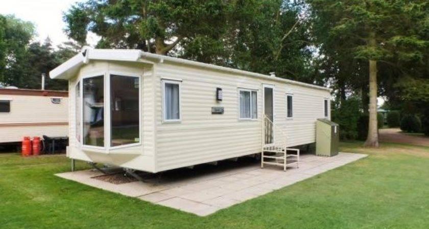 Bedroom Mobile Home Sale Roughton Cromer
