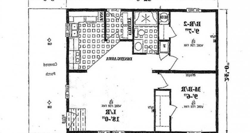 Bedroom Mobile Homes Floor Plans Netintellects