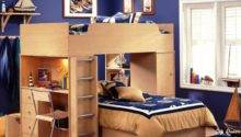 Bedroom Space Savers Saving Beds Kids Aphia