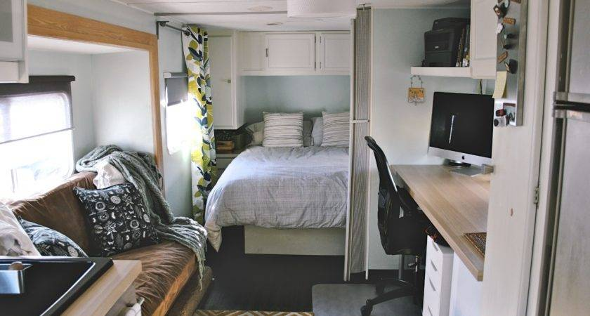 Bedroom Travel Trailers Real Estate