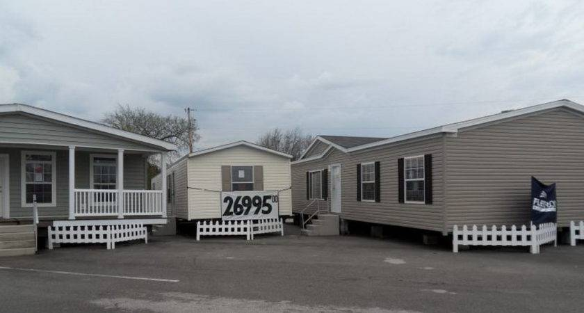 Been Best Place Buy Manufactured Home Middle