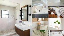 Before After Bathroom Remodels Budget Hgtv