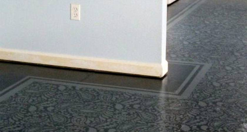 Before After Best Floors Design Sponge