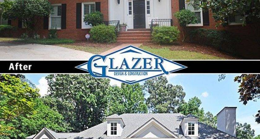 Before After Exterior Renovations Google Search