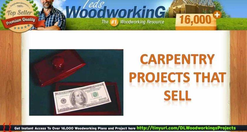 Beginning Carpentry Projects Wood Sell