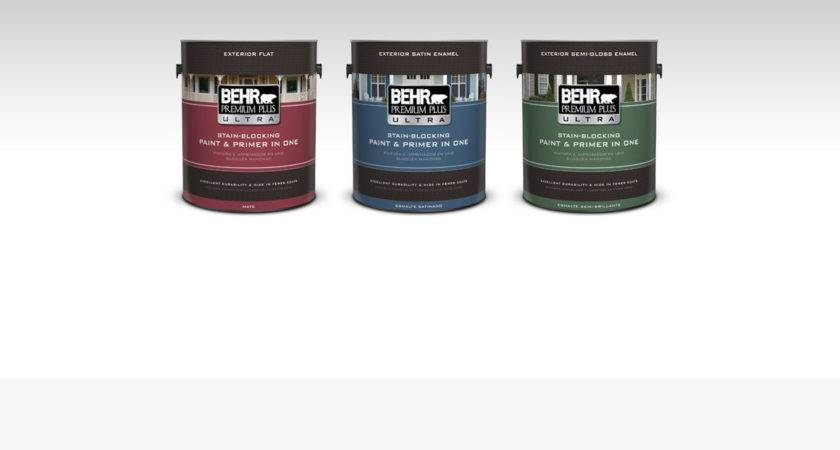 Behr Premium Plus Gallon Flat Interior Ceiling Paint
