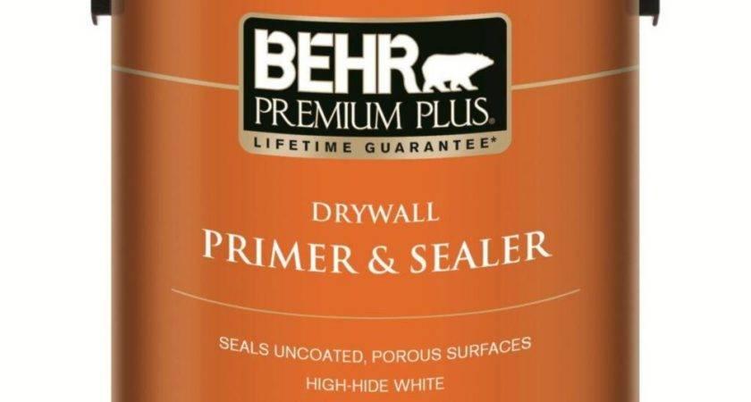 Behr Premium Plus Interior Drywall Primer