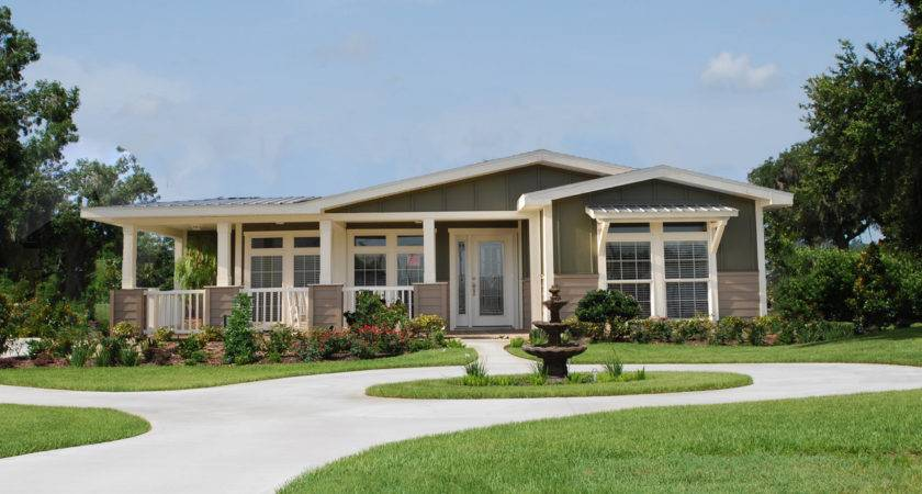 Belle Manufactured Home Floor Plan Modular