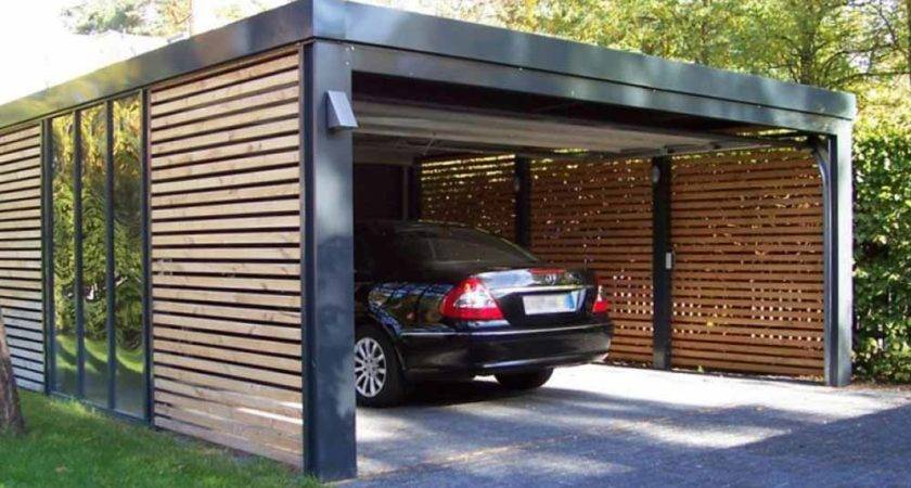 Benefits Adding Carport Your Home Southern Shores