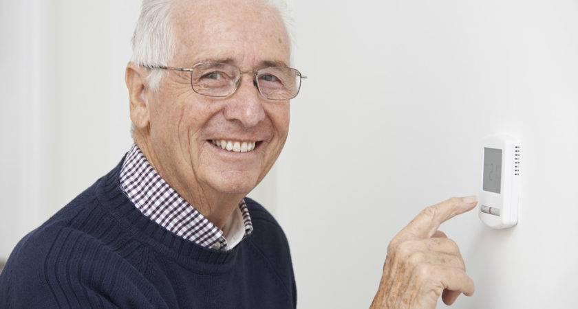 Benefits Green Home Improvements Seniors