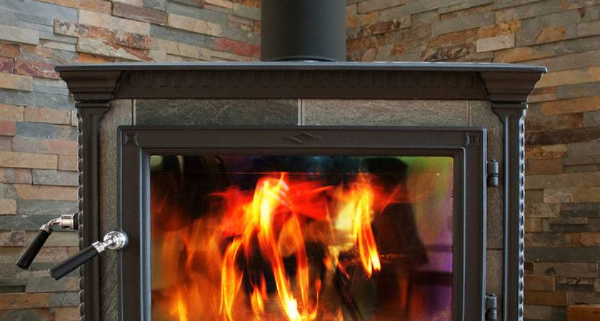 Benefits Installing Wood Burning Stove Atlanta
