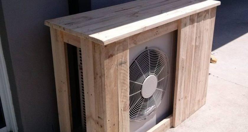 Best Air Conditioner Cover Ideas Pinterest