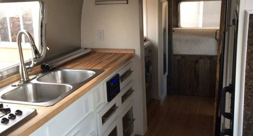 Best Airstream Ambassador Renovation