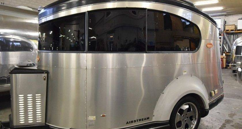 Best Airstream Basecamp Ideas Pinterest Camping