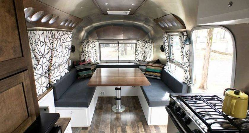 Best Airstream Decor Ideas Pinterest