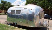 Best Airstreams Pinterest Camper Trailers