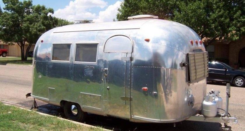 Best Airstreams Pinterest Camper Trailers