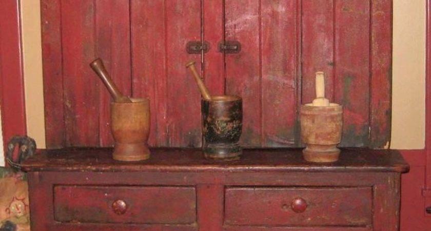 Best Antique Primitive Furniture Pinterest