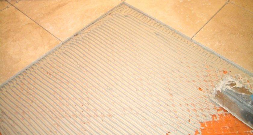 Best Backer Board Tile Floor Design Ideas