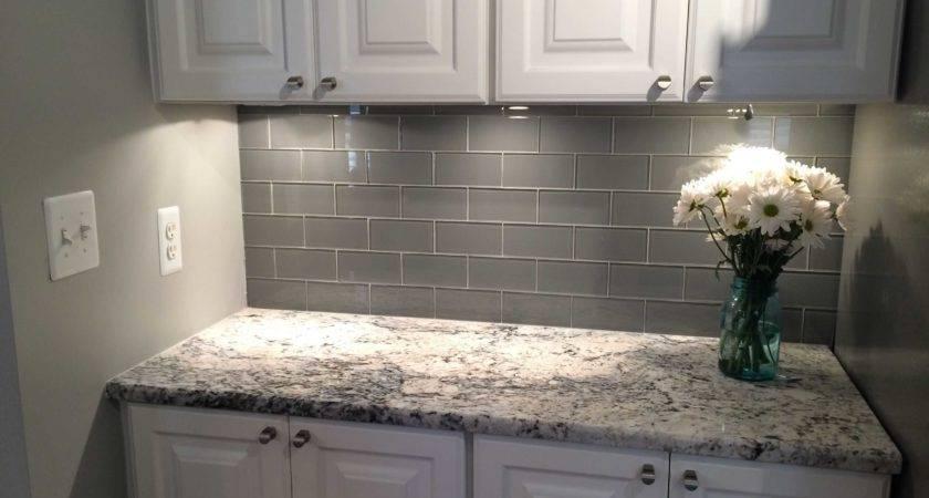 Best Backsplashes Kitchens Also Charming Stone
