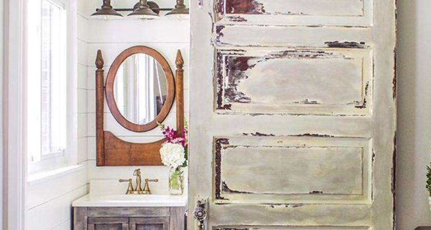 Best Barn Door Headboards Ideas Pinterest Pallet