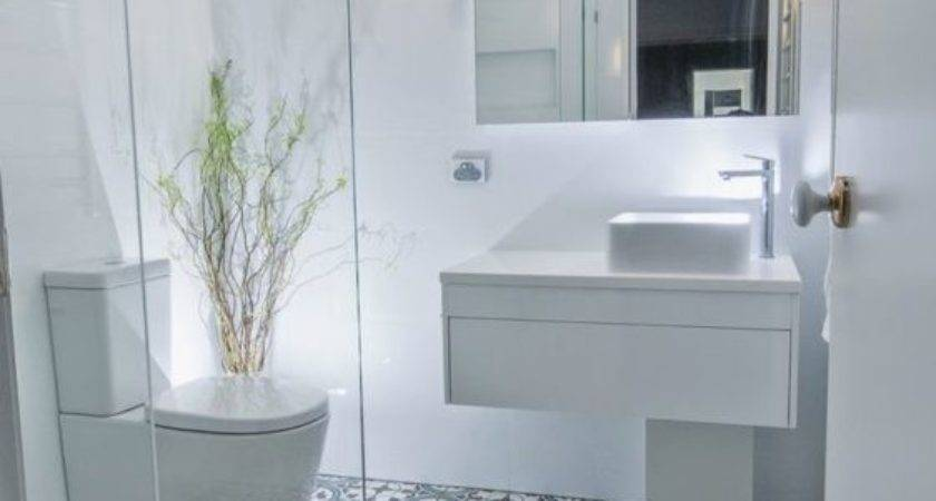 Best Bathroom Floor Tiles Ideas