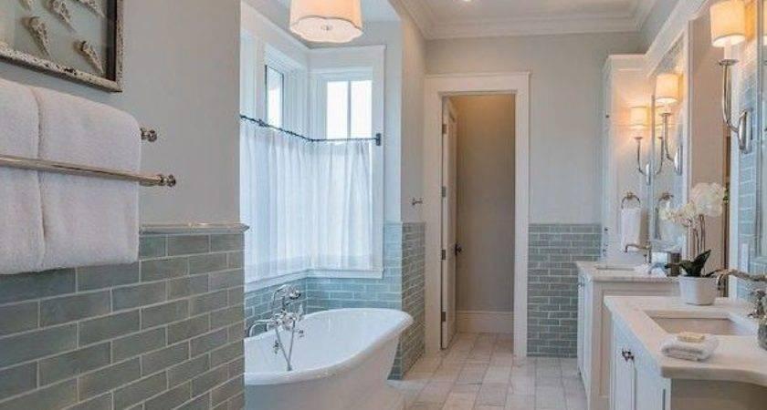 Best Beach House Bathroom Ideas Pinterest