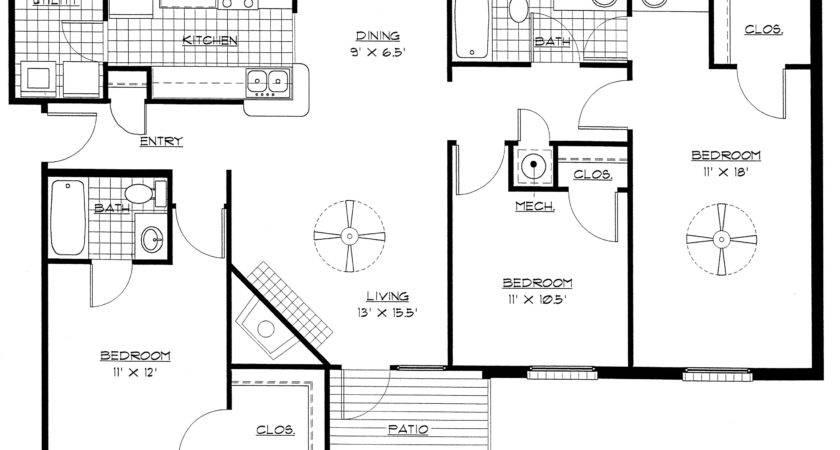 Best Bedroom Floor Plan Photos Video
